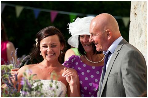 familymade  wedding