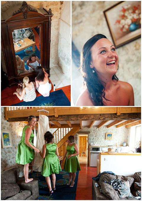 david page fun bride