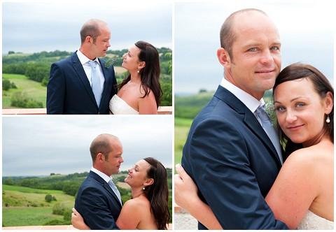 david page wedding photography