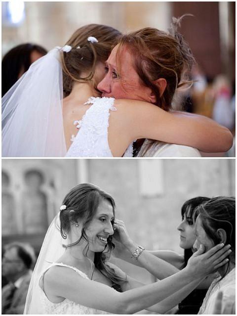 freddy fremond happy bride