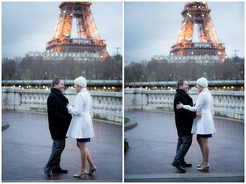 newly engaged