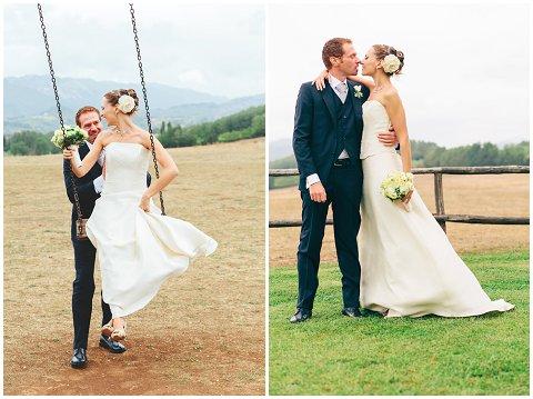 wedding couple italy