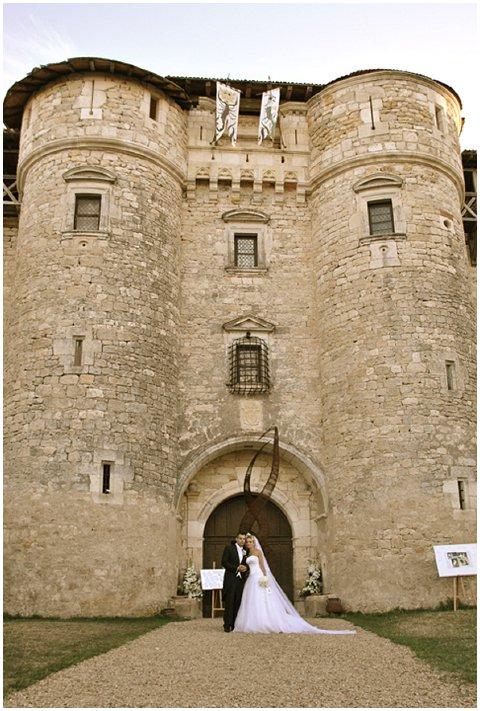 Chateau du Mauriac