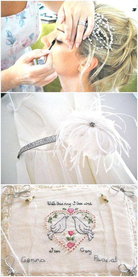 bridal makeup midi pyrenees