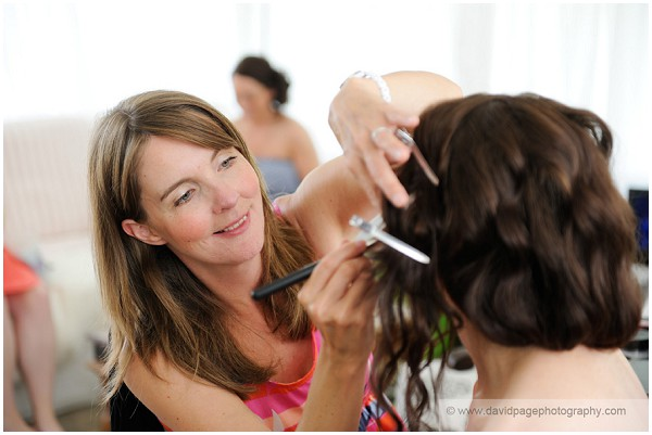 Carey Hawkins - Bridal Make up Artist for a Destination Wedding