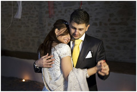 french first dance