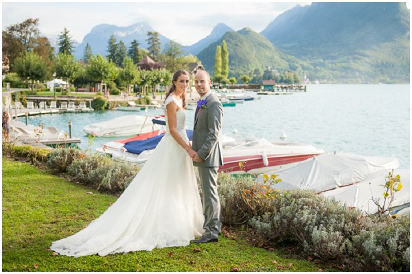 gillmaheu lake wedding