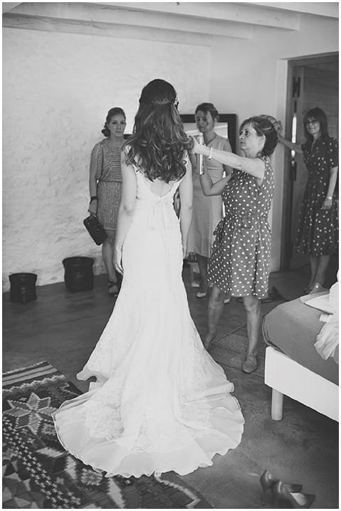 lace wedding dress france