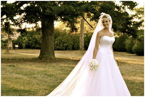 lisa allen french bridal wear