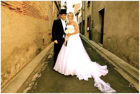 lisa allen wedding photography