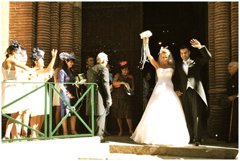 midi pyrenees wedding photographer