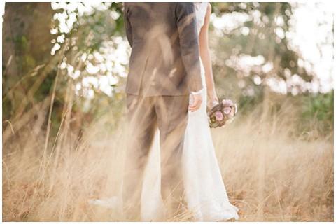 stylish wedding photography