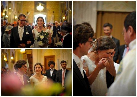 wedding in corsica