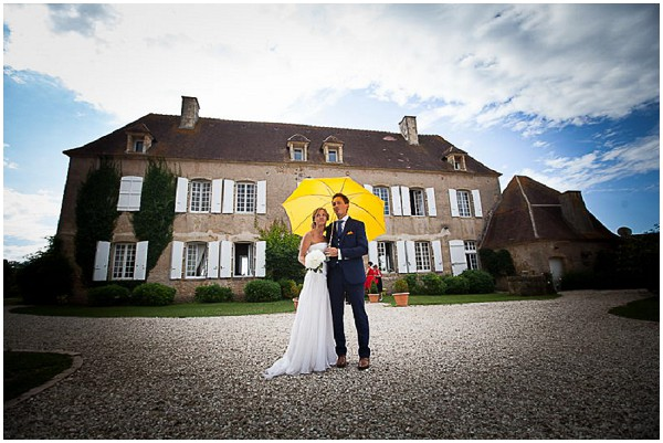 chateau wedding loire valley