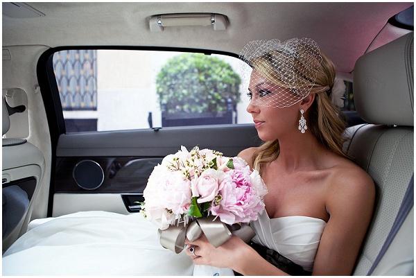 estelle preston flowers bride