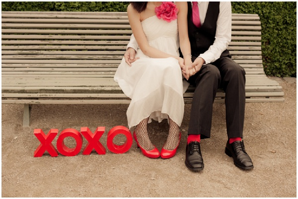 xoxo feet