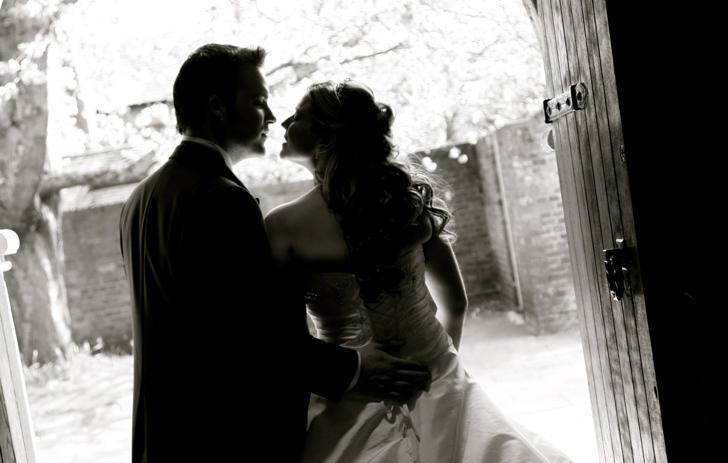 wedding bloggers wedding