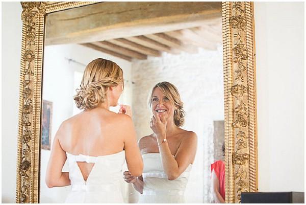 loire valley bride