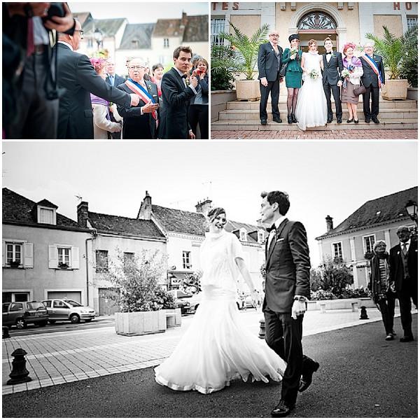 french wedding