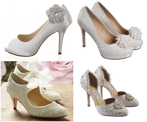 rainbowclub bridalshoes