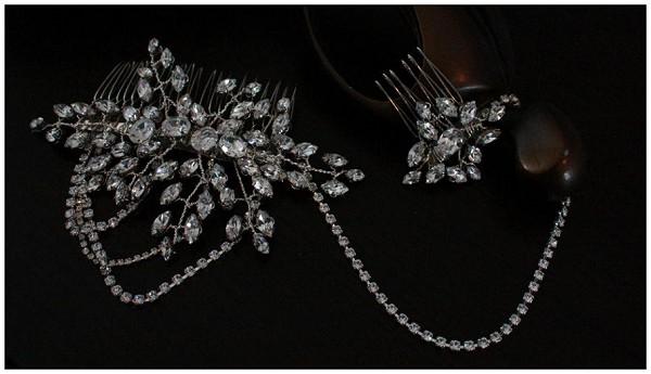 vintage bridal accessory