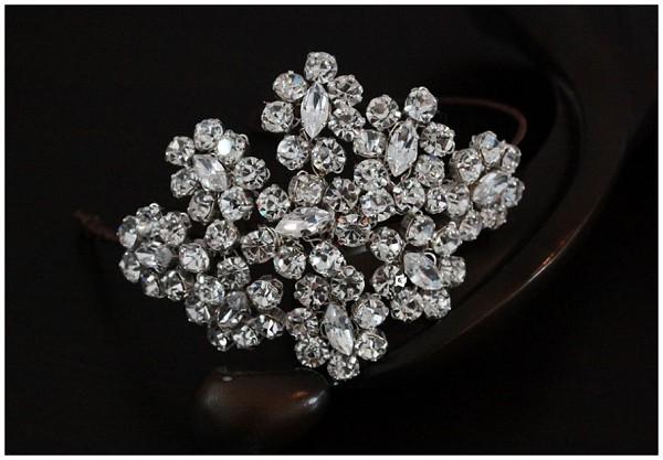 vintage bride accessory