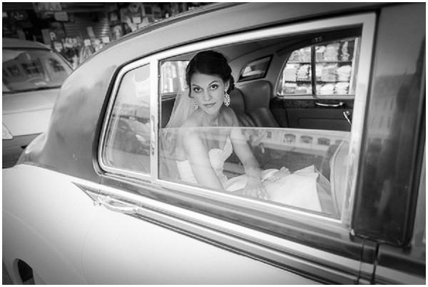 wedding car paris