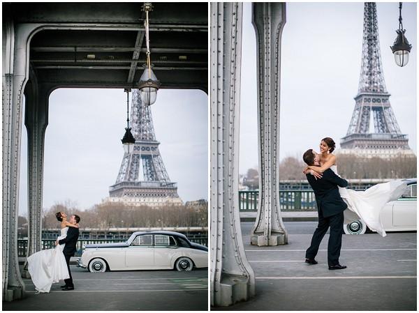 wedding celebrations paris