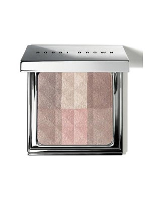 Bobbi Brown Brightening Finishing Powder Rose Pearl