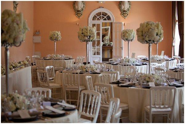Chateau d Esclimont wedding