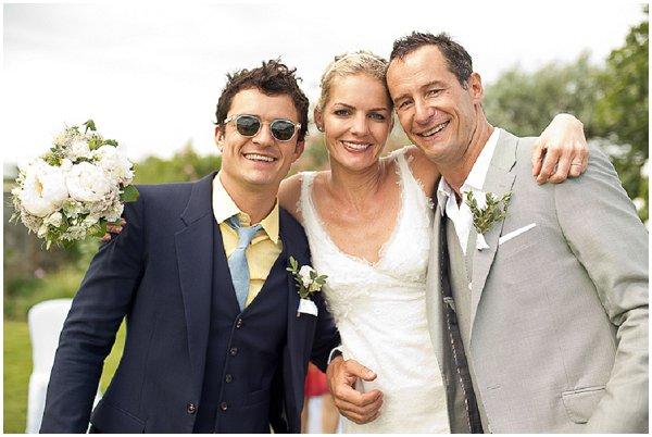 Star Studded wedding in Poitou Charentes France