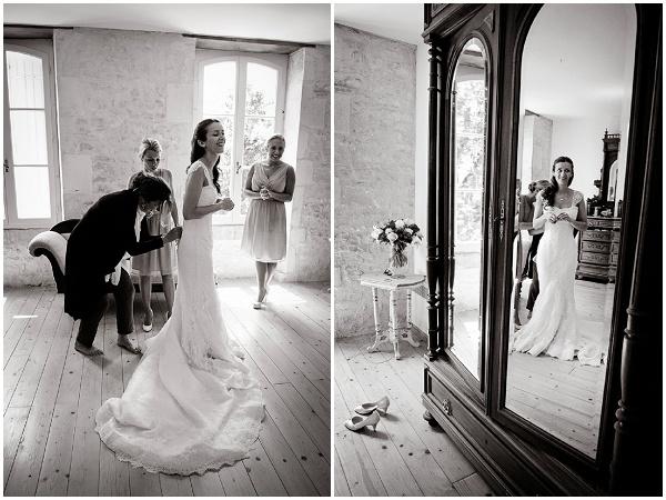 charente wedding LaSposa