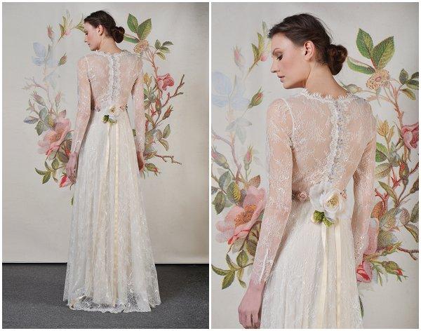 claire pettibone bridalwear