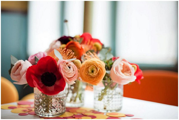 floral wedding ideas flowers
