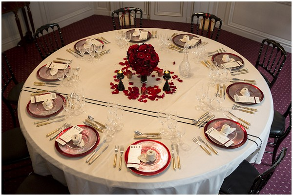glamour table