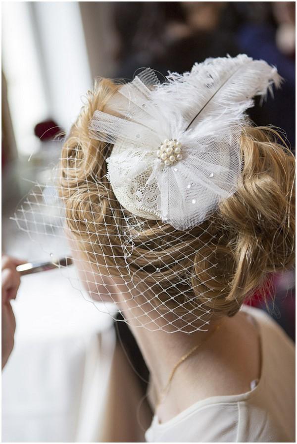 hollywood glamour headpiece