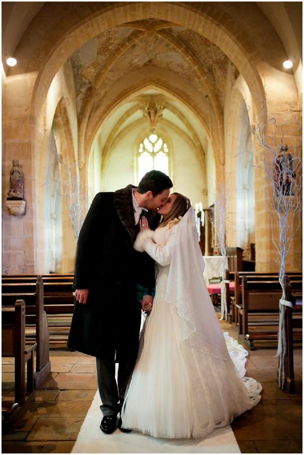 wedding France church