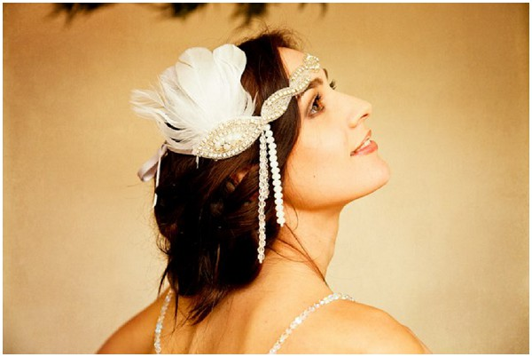 20s bride