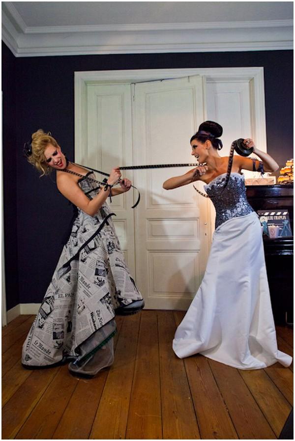 brides at war