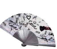designer hand fan