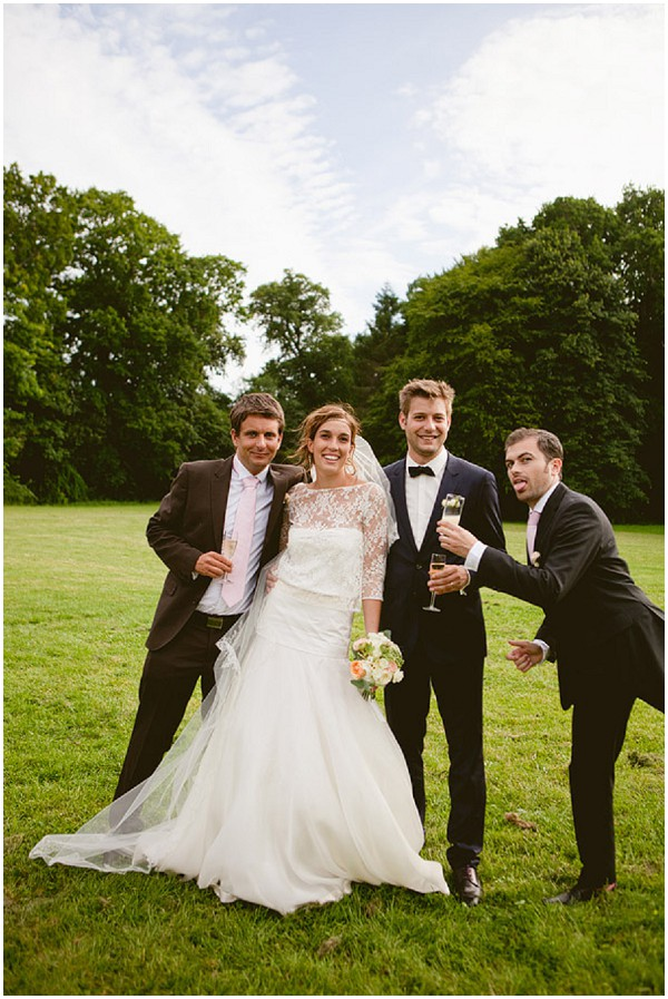 gorgeous french grooms