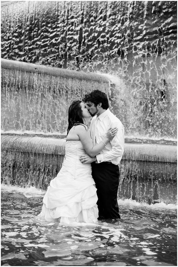 lovers fountain