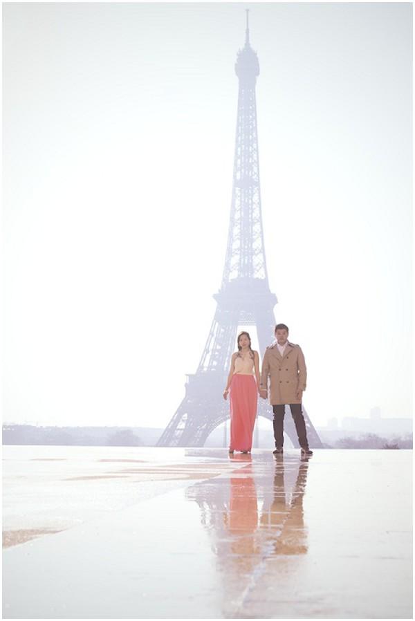 photography eiffel tower
