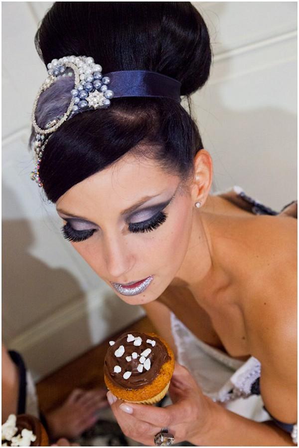 unique bride style