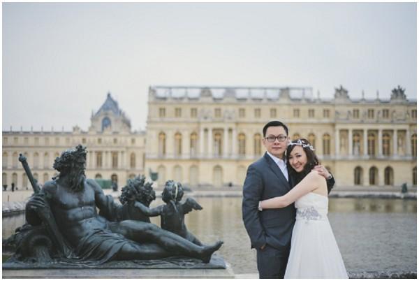 wedding palace versailles