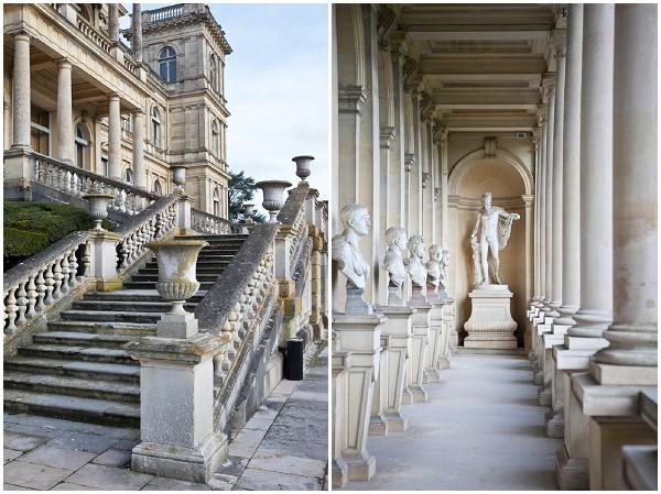 Chateau paris