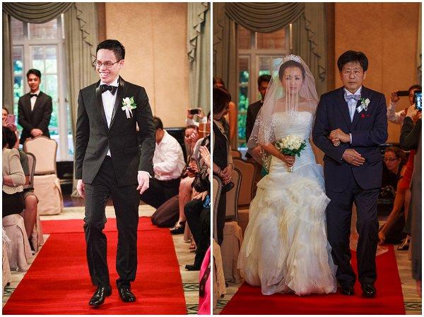 australian groom korean bride