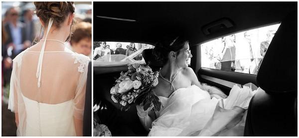 bridal transport