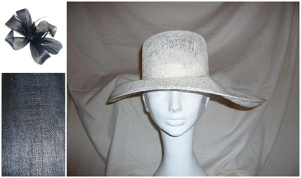 coco chanel hat