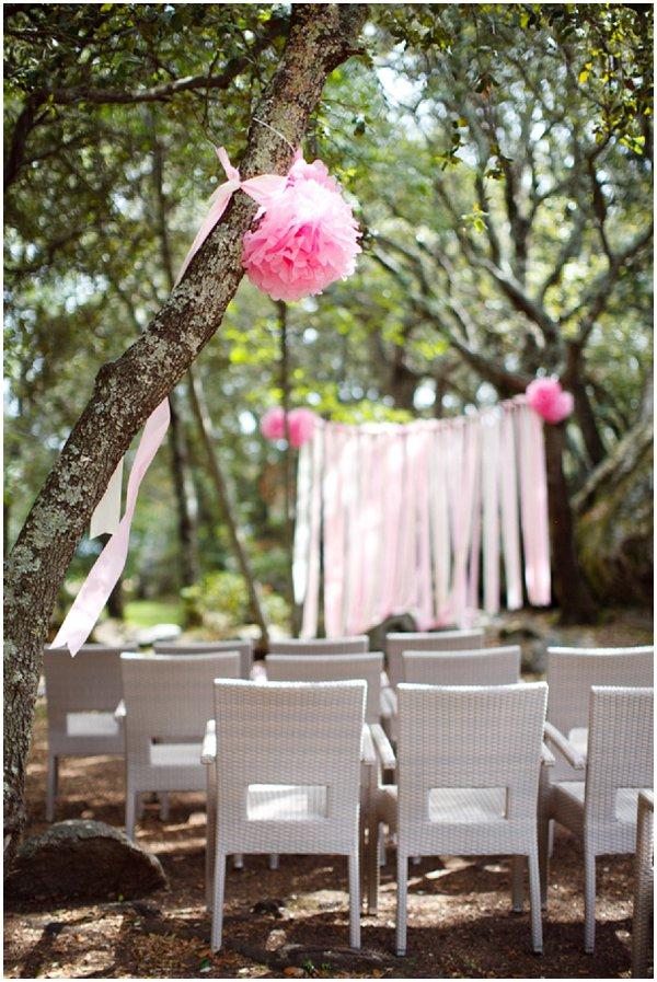 diy wedding backdrop